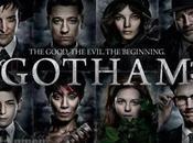 """Leyenda Renace"""": Nuevos teaser trailer """"Gotham"""". Estreno, septiembre"""