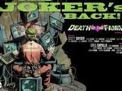Batman: muerte familia [Cómic]
