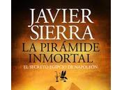 Javier Sierra: Pirámide Inmortal