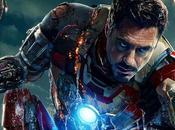 """planes para """"Iron según afirma Robert Downey"""