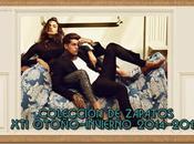 Colección zapatos otoño-invierno 2014-2015