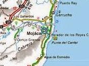 PIEL TORO: CABO GATA, ESPAÑA, VICENTE, PORTUGAL. Valencia Mojácar