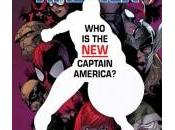 Primer vistazo Captain America