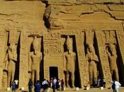 Templo Nefertari. Egipto