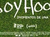 Boyhood (Momentos vida) Richard Linklater