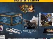 [EC] Monster Hunter Ultimate edición coleccionista