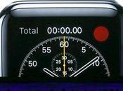 Desvelado Apple watch