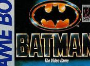 Batman Videogame, verde miniatura