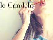 Reseña: candela, mónica carrillo