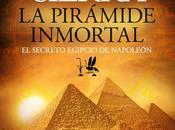 Booktrailer: pirámide inmortal (Javier Sierra)