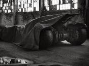Nuevas Imágenes Batmobile Para Batman Superman: Dawn Justice