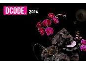Horarios DCode Festival 2014