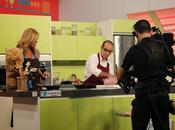 cocina Gibello Castilla Mancha programa Miel sobre Hojuelas