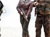 Peggy Carter Comandos Aulladores Agents S.H.I.E.L.D. 2×01