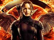 Nuevo Póster Jennifer Lawrence Para Hunger Games: Mockingjay Part
