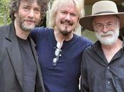 'Buenos Presagios' Terry Pratchett Neil Gaiman convierte radionovela