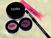Collection Romantic Bohemia: Belle Make-Up