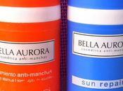 Productos utilizados Verano: Protección Facial