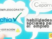 Empleocúpate: Programa Coaching Entrenamiento Habilidades Emocionales para consecución empleo