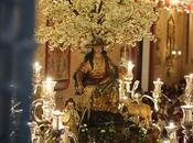 Galería fotográfica procesión Divina Pastora Cantillana (II)