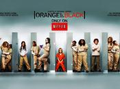 Orange black, comedia carcelaria