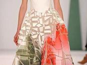 Carolina Herrera York Fashion Week