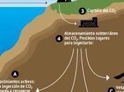 Capturando contaminación secuestro carbono