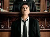 Nuevo Trailer Judge