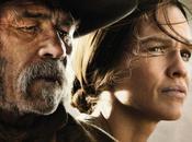 'The Homesman' reivindica como western prometedor horizonte nuevo tráiler