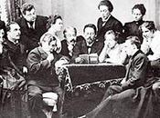 teatro Chéjov drama vida misma, James Joyce