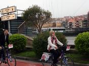 #SEMGetxo: Mejorar calidad vida urbana movilidad sostenible