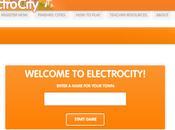 Aprende Jugando ElectroCity
