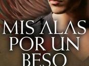 """Reseña """"Mis alas beso"""" Marta Conejo"""