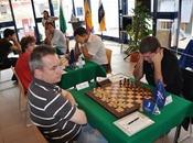 "Campeonato España Individual Absoluto Ajedrez Sauzal"" 2010 Vallejo-Castineira"