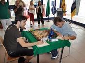"Campeonato España Individual Absoluto Ajedrez Sauzal"" 2010 Recuero-Vallejo"