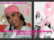 Only best apoya campaña contra cancer mama
