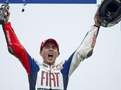 Lorenzo oficializa primer Mundial MotoGP