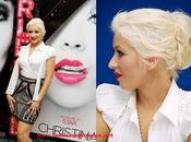 Christina Aguilera presenta película 'Burlesque'