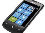 Optimus segundo terminal Windows Phone