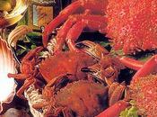 VIII edición Feria marisco Rozas