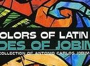 Colors Latin Jazz-Shades Jobim