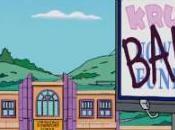 Simpsons según Banksy