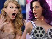 Taylor Swift Dice Katy Perry Robó Dancers