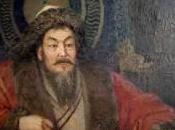 mismo imperio Mongol Mogol?