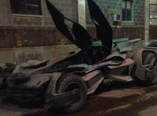 Batmobile Acción Batman Superman: Dawn Justice