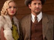 Trailer Poster Serena Protagonizada Jennifer Lawrence Bradley Cooper
