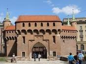 Puerta Florián, Polonia