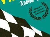 bólidos hombres' Robert Daley