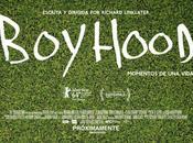 Boyhood (Momentos vida)