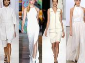 color blanco estilo deportivo... tendencias triunfadoras semana moda York